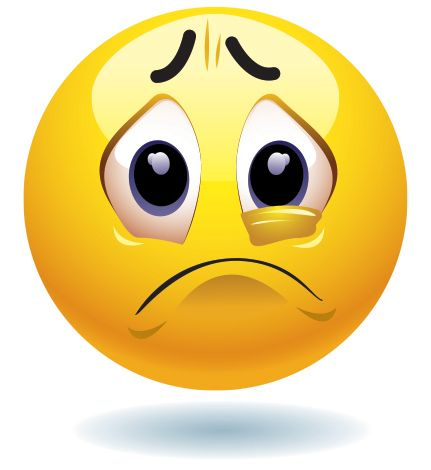 Super Sad Emoticon | To tell, Emoticon and The lie