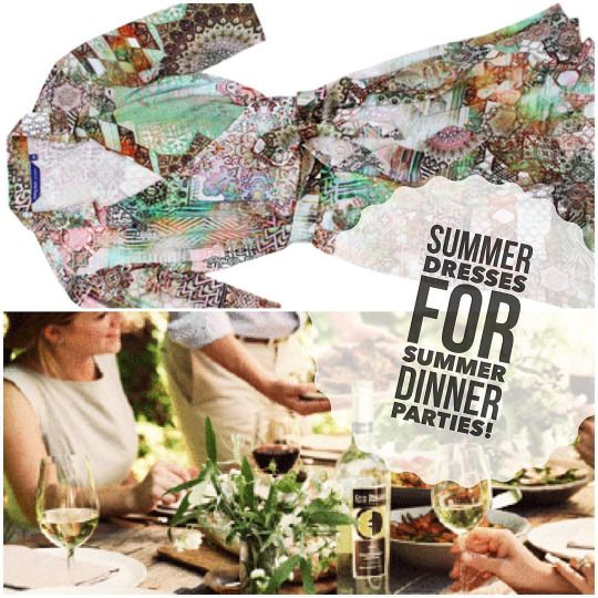 You know you want to be ready for those last minute dinner parties find out how in my blog: http://www.myshirtmylife.com/blog/