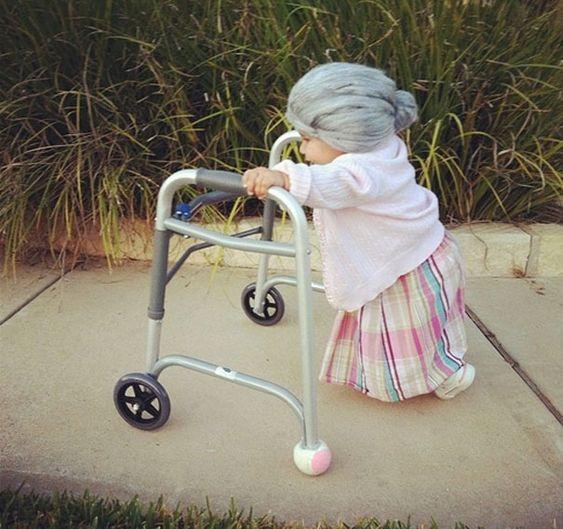 les plus beaux deguisement halloween pour enfant vieille femme Splendides déguisements Halloween pour enfant Walter White troll Run DMC ...: