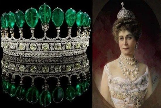 Joias da Realeza « Bride Style