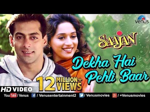Presenting Aakhir Tumhe Aana Hai Full Video Song From Yalgaar Movie Starring Manisha Koirala Feroz Khan Sanjay Dutt Kabir Bed Salman Khan Lagu Madhuri Dixit