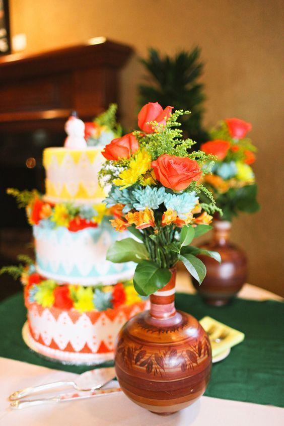 Top 10 Arreglos Florales Para Bodas 1001 Manualidades