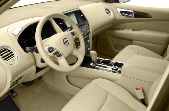 New 2014 Nissan Pathfinder Hybrid For Sale York, PA - 22528 5N1CR2MM2EC641731 Nissan Serving Hanover, PA, Lancaster, PA