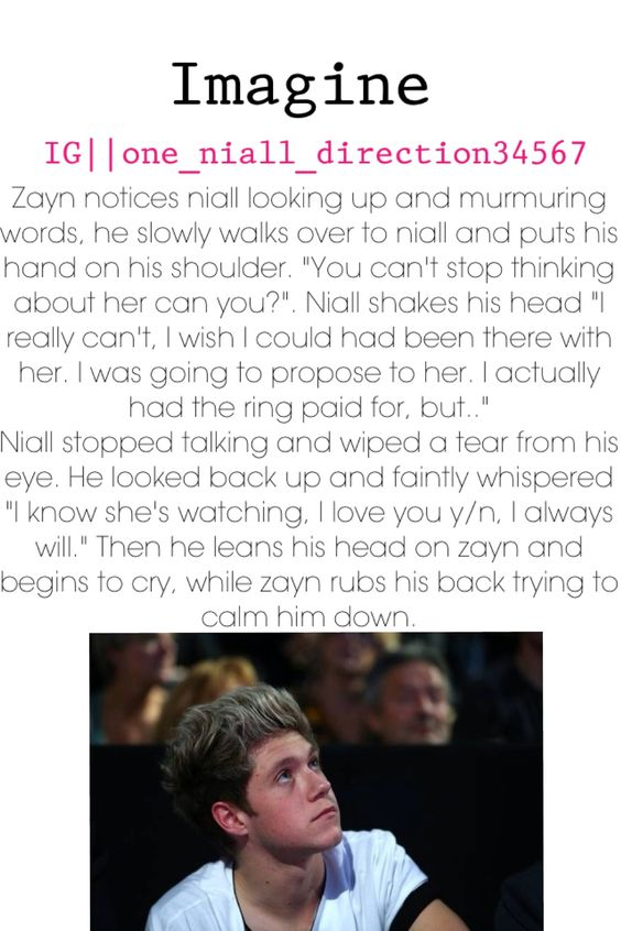 Niall Horan Imagines niall horan #imagine #onedirection one direction
