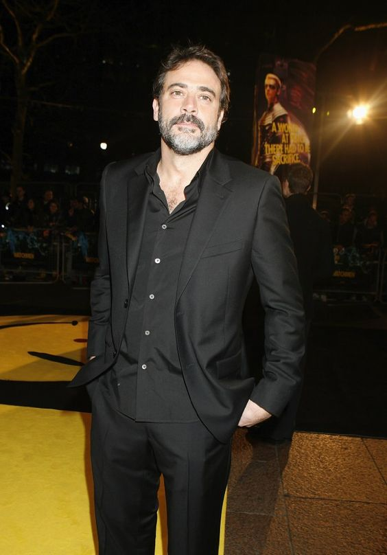 "Jeffrey Dean Morgan, Actor: Watchmen. Jeffrey Dean Morgan endeared himself to audiences with his recurring role on ABC's smash hit series, Grey's Anatomy (2005). His dramatic arc as heart patient ""Denny Duquette"", who wins the heart of intern ""Izzie Stevens"" (Katherine Heigl) in a star-crossed romance, made him a universal fan favorite. He also had recurring roles on The CW and Warner Bros. Television's drama series, Supernatural (..."
