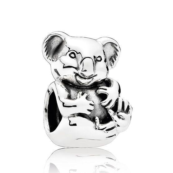Pandora Cuddly Koala Charm | Pandora charms, Koala, Pandora