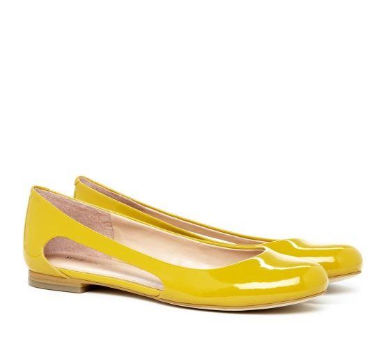 Ein toller Schnitt! #Schuhe