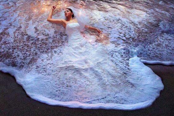Noiva sereia rs lindaa