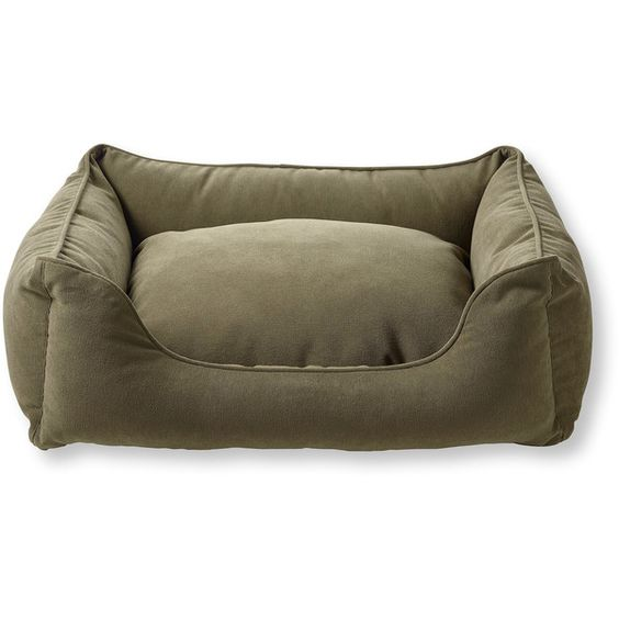 Furniture. L L Bean Comfort Couch Pet Bed  Set   149    liked on Polyvore