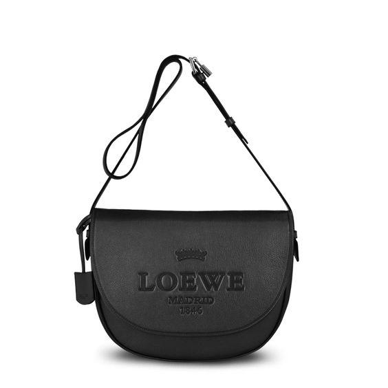 Loewe - bolso satchel heritage - Bolsos Mujer