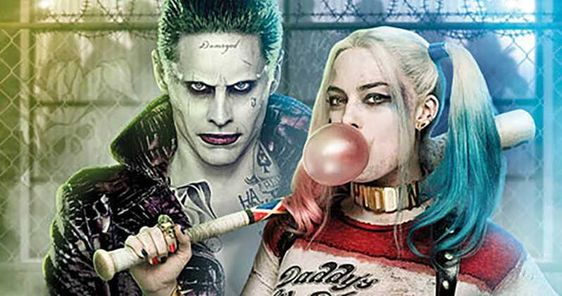 What plans does DC have for Harley and Joker?