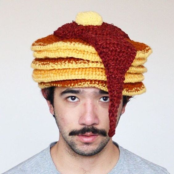 Funny hats for children and adults | PicturesCrafts.com