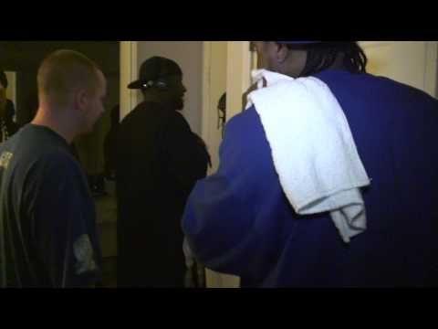 K.B. Da Kidnappa Texas Relays Live Freestyle - YouTube
