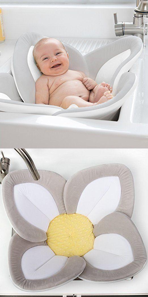 Bath Tub Seats and Rings 162024: Blooming Bath Lotus - Baby Bath ...