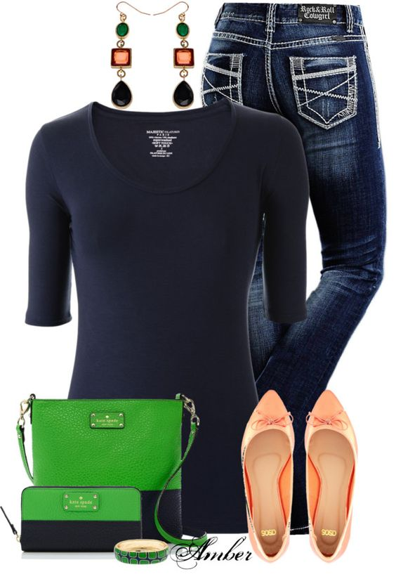 """""""Cora-Lea"""" by stay-at-home-mom on Polyvore"""