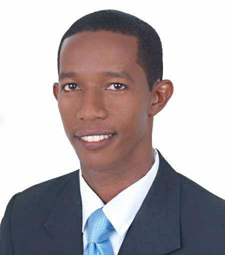 Así luce el rostro del próximo diputado del Bloque Institucional Socialdemócrata (BIS) y de la circunscripción 3, en Santo Domingo Este.