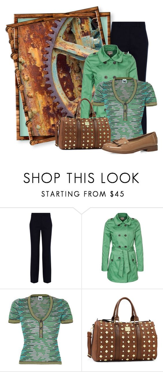 """""""Untitled #14440"""" by nanette-253 ❤ liked on Polyvore featuring Jaeger, ONLY, M Missoni, Dorothy Perkins, women's clothing, women, female, woman, misses and juniors"""
