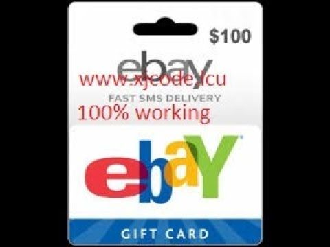 How To Get A Free Ebay Gift Card Ebay Codes 500 Ebay Unused Ebay Ebay Gift Gift Card Deals Gift Card Giveaway