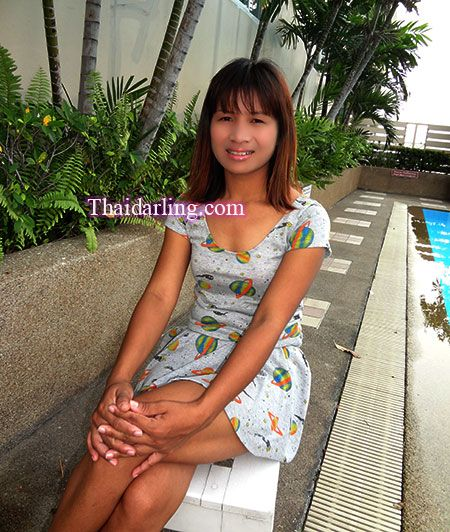 Women seeking men thailand