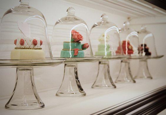 De Farine & D'eau Fraîche pastry boutique by Surface3, Montreal store design