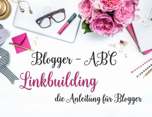 Linkbuilding für Blogger