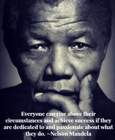 Nelson Mandela Get your FREE No Obligation Wellness Evaluation TODAY! www.WellnessScore.co.uk