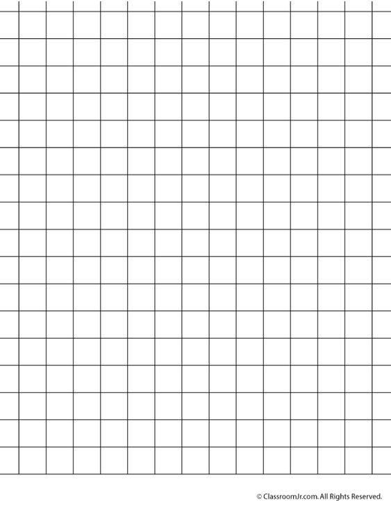 printable graph paper and grid paper 1 5 cm grid paper  u2013 classroom jr