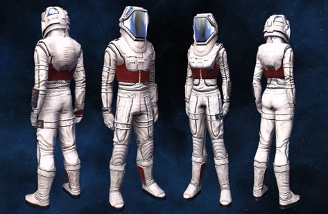 Space suits suits and spaces on pinterest for Space suit fabric