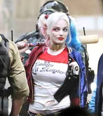 Джокер фото на аватарку отряд самоубийц