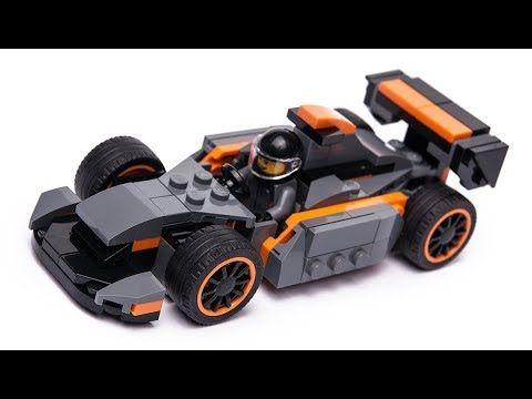 Pictures Of Lego 75892 Alternative Build Formula 1 Race Car Moc Youtube Lego Cars Lego Wheels Lego