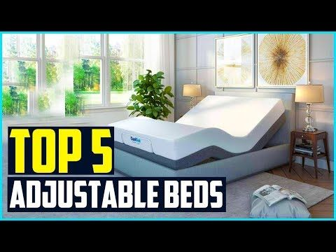 Top 5 Best Adjustable Beds Reviews And Buying Instruction Adjustable Beds Bed Reviews Bed
