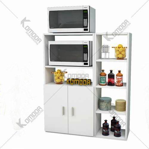Mirá nuestro nuevo producto Mueble Cocina Microondas Grill ...