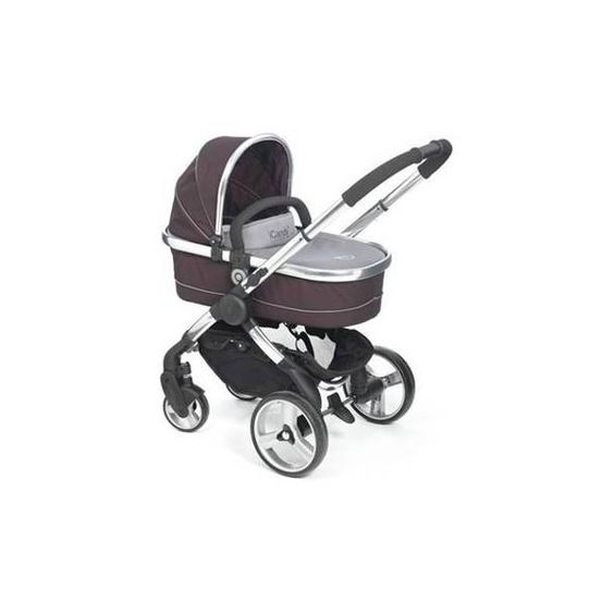 Comfort1st - iCandy Peach Stroller (16,355 MXN) ❤ liked on Polyvore featuring baby, baby stuff and baby things