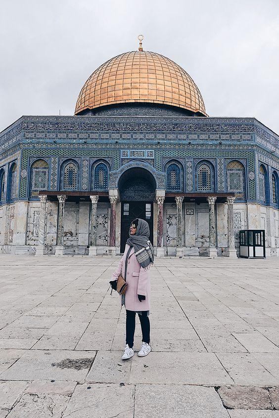 Os 10 lugares que você não pode deixar de conhecer em Israel - Danielle Noce