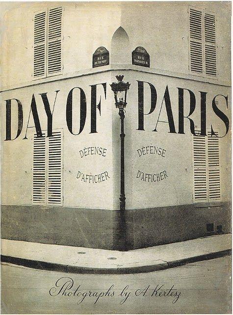 day of paris