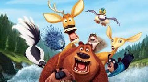 Https Video Egybest News Watch Php Vid Cea28ddc6 Open Season Movie Disney Characters Scooby Doo