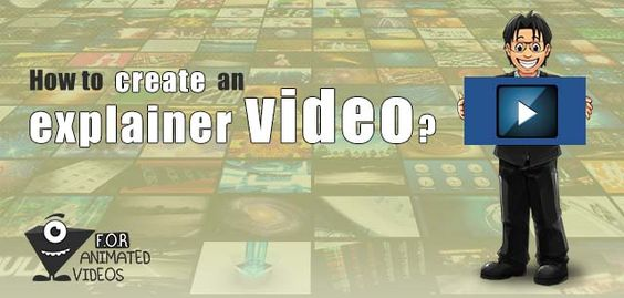 How to Create an Explainer Video | Blog - ForAnimatedVideos