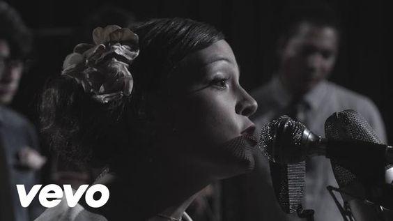 Natalia Lafourcade - Piensa en Mí ft. Paco Familiar (DLD), Ismael (Los D...