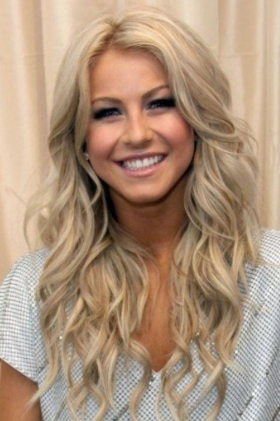 Admirable Blondes Hair And Blonde Hair On Pinterest Short Hairstyles For Black Women Fulllsitofus
