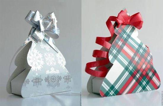 Cajas Regalo Para Navidad Regalos De Navidad Manualidades Navidenas Para Regalar Y Cajas Para Regalo De Navidad