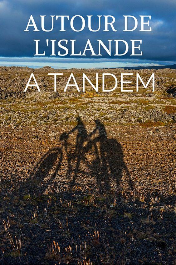Autour de l'Islande à vélo - réservé uniquement pour des crazys! Le guide pour faire le vélotour en Islande - Independent People