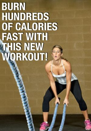 burn calories fast with this rope workout  burn calories