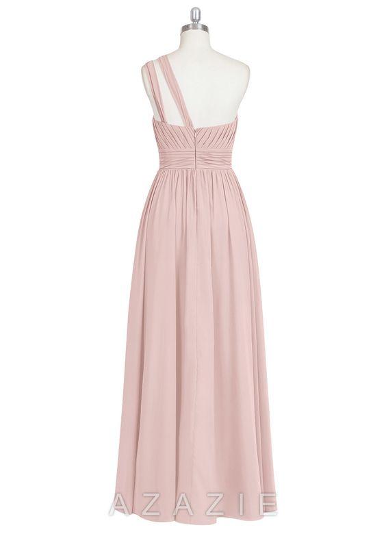MOLLY - Bridesmaid Dress