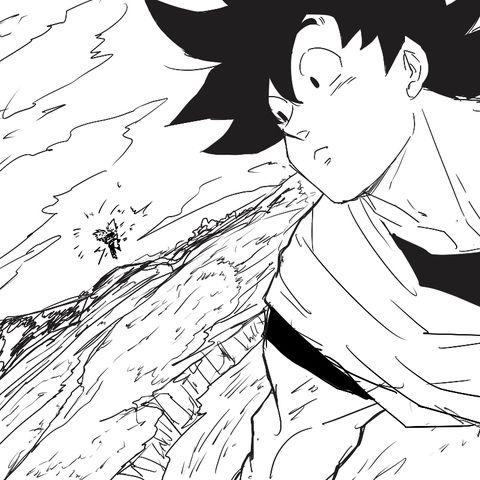 Goku「お絵かきまとめ【軽い腐向け混じっているのでご注意を!】」/「ミイコ」の漫画 [pixiv]