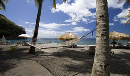 St. Lucia - honeymoon destination