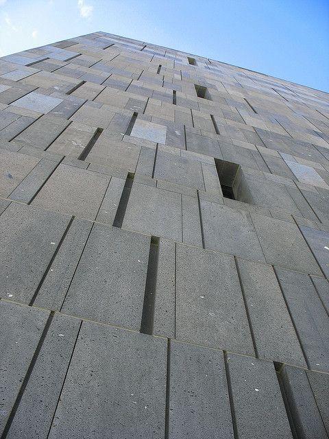 Mumok Museum Moderner Kunst Wien Flickr Photo Sharing Fachada Arquitectura Fachada De Piedra Fachada De Hormigon