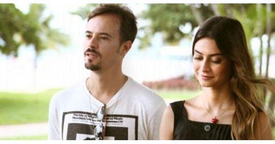 Será que essa história de morar e trabalhar junto dá certo? Bom, Paulo Vilhena e Thaila Ayala vão provar que isso é bem possível. Casados na vida real há nove meses, os atores foram escalados para viver um par romântico na ficção.