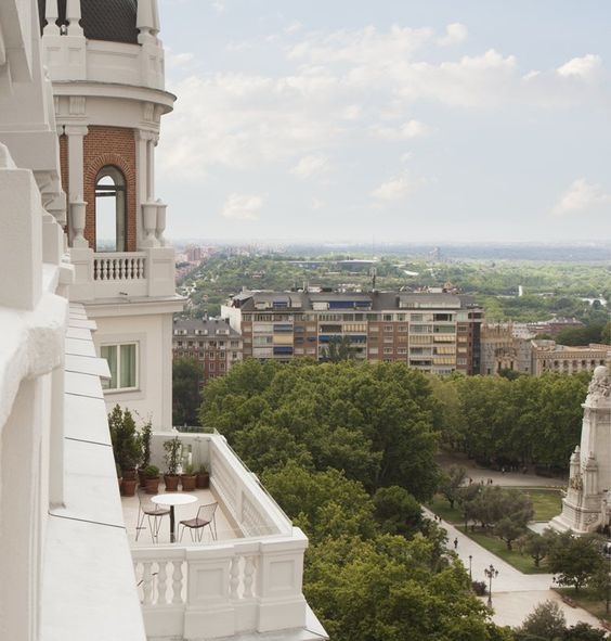 Dear Hotel, Madrid, 2015 - Tarruella Trenchs Studio