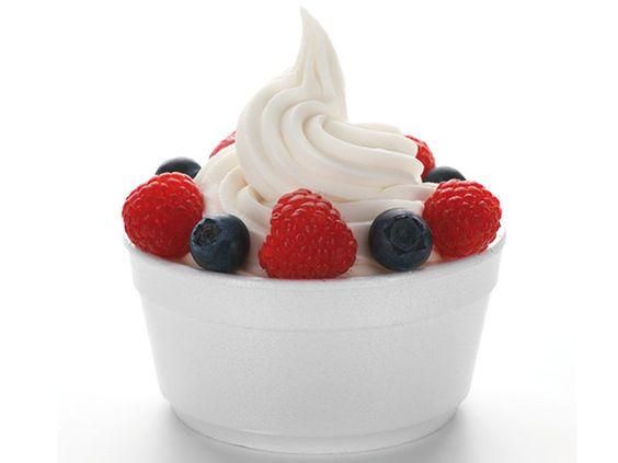 Das Schlank-Eis: Frozen Yogurt selber machen | eatsmarter.de