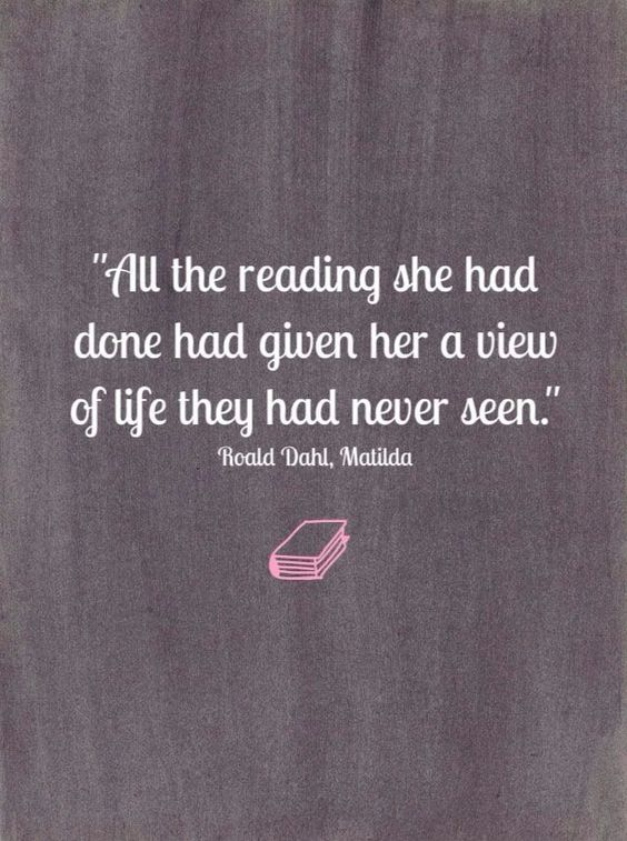 21 Quotes Only True Book Lovers Will Understand